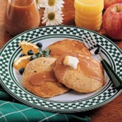 Photo of Oatmeal Pancakes by Gladys  Forseth