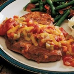 Photo of Baked Swiss Steak by Dolores  Wynne