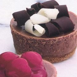 Photo of EAGLE BRAND® Mini Cheesecakes by EAGLE BRAND®