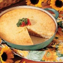 Photo of Sausage Corn Bread by Annie  South