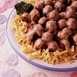 Photo of Norwegian Meatballs by Jeane  Jenson