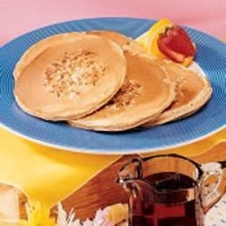 Photo of Country Crunch Pancakes by Anita  Harmala