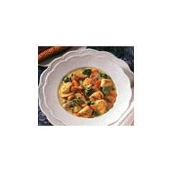 Campbell's Kitchen Savory Chicken Stew Recipe