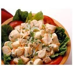 Garden Potato Salad Recipe