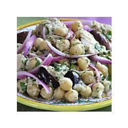 Photo of Tuscan Tuna and Bean Salad by NAKANO®