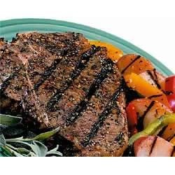 Savory Montreal Steak Rub Recipe