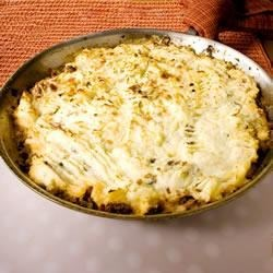 Pam's Cottage Pie Recipe