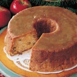 Photo of Caramel Apple Coffee Cake by Ruth  Turner