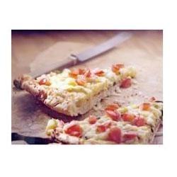 Tex-Mex Breakfast Pizza Recipe