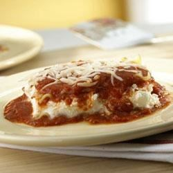 Photo of Prego® Easy Party Lasagna by Campbell's Kitchen