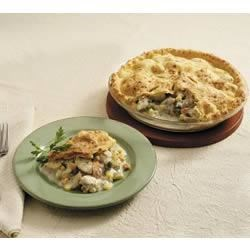 Simply Potatoes(R) Chicken Pot Pie Recipe