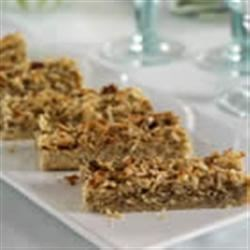 Photo of Coconutty Bars by Maker of SPLENDA® Sweetener Products