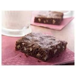 Photo of BAKER'S ONE BOWL Brownies by BAKER'S Chocolate