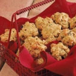 Photo of Zucchini Granola Cookies by Janice  Brady