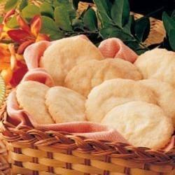Photo of Crisp Lemon Sugar Cookies by Dollie  Ainley