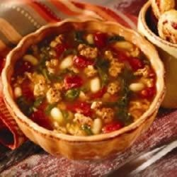 Hearty Harvest Soup Recipe