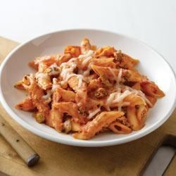 Baked Penne Recipe