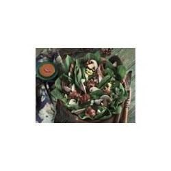 Photo of Bacon Spinach Salad by Kraft Foods