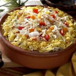South of the Border Slaw Recipe