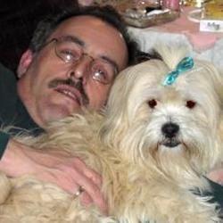 Randy & Man's Best Friend!
