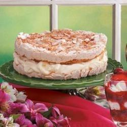 Photo of Viennese Torte by Cheryl  Miller