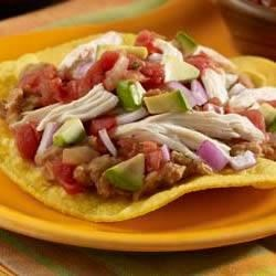 Panuchos Recipe
