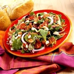 Photo of Tomato Bacon Salad by Bob Evans®