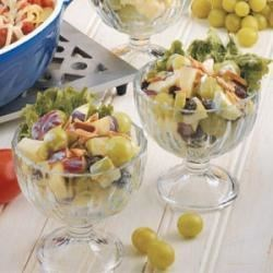 Photo of New Waldorf Salad by Marie  Engwall