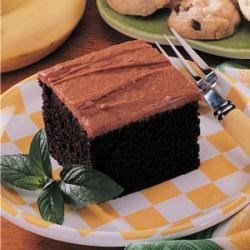 Photo of Banana Fudge Cake by Jan  Gregory