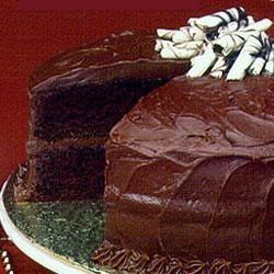 Chocolatetown Special Cake Recipe