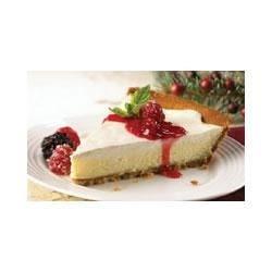 Baked Cheesecake Classic Recipe