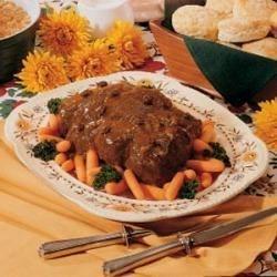Photo of Spiced Pot Roast by Frances  Wilson
