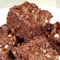 Brownies To Die For Recipe