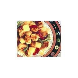 Campbell's Kitchen Sweet and Sour Chicken Recipe
