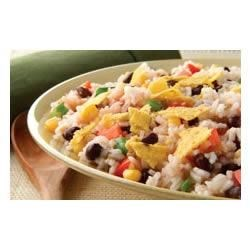 Southwestern Rice Salad Recipe