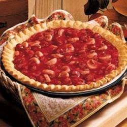 Photo of Fruit 'n' Nut Cherry Pie by Ruth  Andrewson