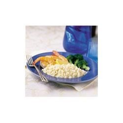 Photo of Easy Risotto-Style Rice by Campbell's Kitchen