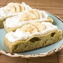 Photo of Banana Bars with Cream Cheese Frosting by Maker of SPLENDA® Sweetener Products