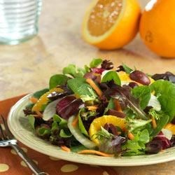 Photo of Orange and Fennel Salad by Dole