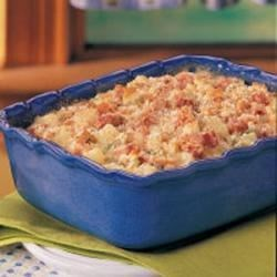 Photo of Mother's Ham Casserole by Linda Childers