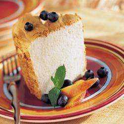 Angel Food Cake Recipe Without Cream Of Tartar