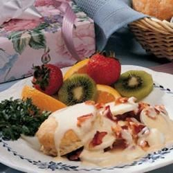 Photo of Southern Eggs and Biscuits by Ruth Ward