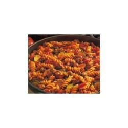 Photo of One-Dish Beef and Mushroom Skillet Dinner by Campbell's Kitchen