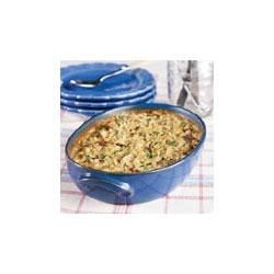 Photo of Oven-Baked Risotto by Campbell's Kitchen