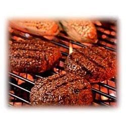 The Works Steak Burger Recipe