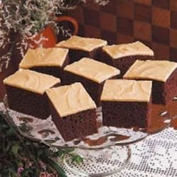 Photo of Chocolate Mayonnaise Cake by Deborah  Amrine
