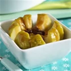 EZ Baked Apples Recipe