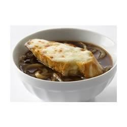Italian Onion Soup Recipe