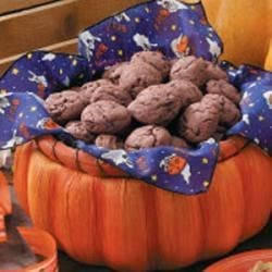 Photo of Cocoa Chocolate Chip Cookies by Mary  Dudek