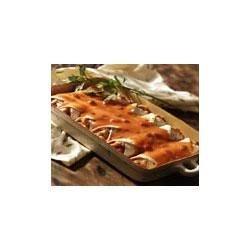 Photo of Speedy Chicken Enchiladas by Campbell's Kitchen